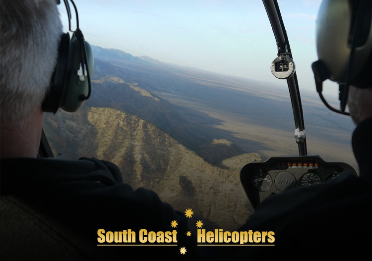 South Coast Helicopters